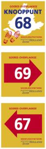 wandelnetwerk zuid holland