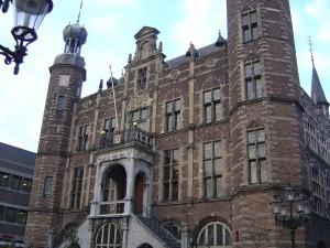 Wandelnetwerk Gemeente Venlo: Westmaas