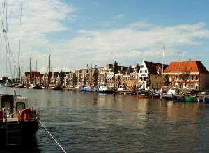 Wandelnetwerk Noordwest Friesland
