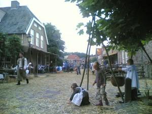 Wandelnetwerk Wijde Biesbosch Noord