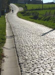 Wandelnetwerk Getuigenheuvels Vlaamse Ardennen