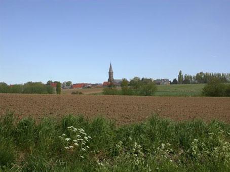 Wandelnetwerk Land van Mortagne